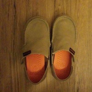 Boys Crocs size 12/13